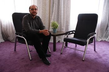 Psycholog Gdynia